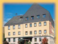 Hotel-Restaurant u.Metzgerei Gelbes Haus, Schwäbisch Gmünd-Hussenhofen