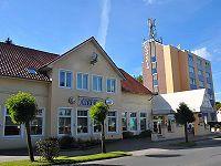 Hotel Bavaria, Oldenburg