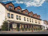 Ringhotel Zum Stein Woerlitz, Wörlitz