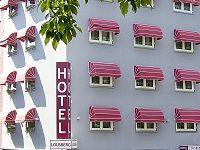 Hotel-Lousberg, Aachen