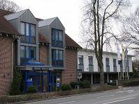 AKZENT Hotel - Restaurant Albert, Dorsten