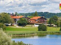 Aktiv- und Wellnesshotel Seeblick, Bad Endorf