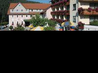 Familotel Baeren am See, Seewald Erzgrube