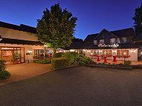 Hotel Pfeffermuehle, Siegen