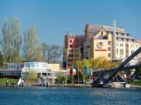 Hotel Dreilaenderbruecke, Weil am Rhein