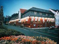 Hotel Wilder Mann, Aschaffenburg