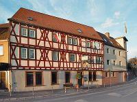 Hotel Goldener Karpfen, Aschaffenburg