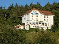 Waldhotel Bergschlößchen, Hetzdorf