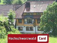 Hotel Gasthaus Hirschen, Todtnau - Brandenberg