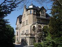 Schlosshotel Stecklenberg, Thale