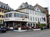 Hotel Zum Goldenen Löwen, St. Goar