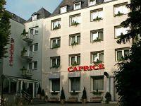 CityClass Hotel Caprice am Dom, Köln