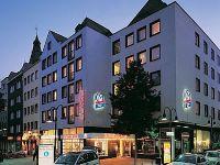 CityClass Hotel Residence am Dom, Köln