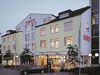 CityClass Hotel Savoy, Haan