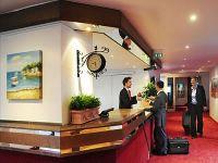 CityClass Hotel Atrium Comfort, Leverkusen