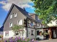 Landidyll Restaurant & Hotel Lindenhof, Bad Laasphe