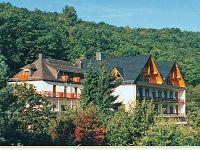 Landhotel Heckenmühle, Bad Endbach