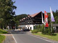 Center Hotel Deutsches Haus Sterne
