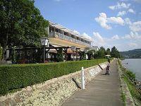Hotel Rheinpavillon, Kamp-Bornhofen