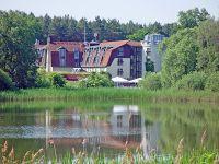 Hotel & SPA Sommerfeld, Kremmen OT Sommerfeld