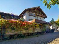 Hotel-Landgasthof Zum Schildhauer, Halfing