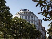 BEST WESTERN PREMIER Hotel Park Consul, Köln