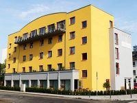 Hotel Rödelheimer Hof am Wasserturm, Frankfurt