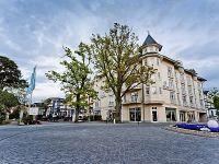 Aquamarin Hotel, Ostseebad Kühlungsborn
