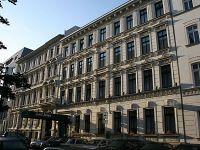 Hotel Adagio, Leipzig