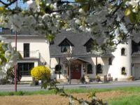 Landhotel Villa Moritz, Oberahr