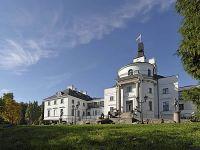 Schlosshotel Burg Schlitz, Relais & Châteaux, Hohen Demzin