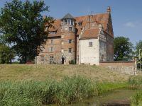 Schloss & Gut Ulrichshusen, Ulrichshusen