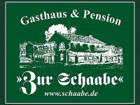 Gasthaus & Pension ZUR SCHAABE, Glowe / Rügen