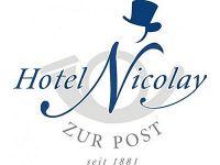 Hotel Restaurant Nicolay  Zeltingen Rachtig
