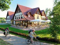 Kur- & Wellness Haus Spree Balance, Burg (Spreewald)
