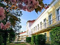 Hotel Am Burgholz, Tabarz