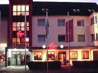Hotel Goya, Wolfsburg