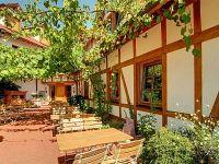 Hotel Weinstube Gutshof, Rauenberg