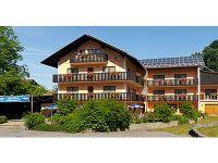 Landhotel Neuhof, Zenting