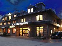Hotel Restaurant Hof zum Ahaus, Ahaus - Wüllen