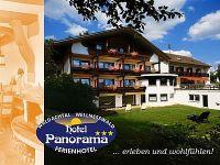 Ferienhotel Panorama, Waldachtal