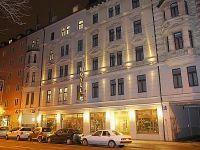 Hotel Bayernland, München