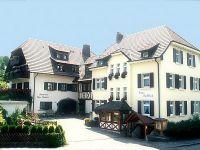 Aparthotel Badblick, Bad Bellingen