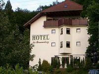 Hotel garni Am Brunnenberg, Eberswalde