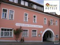 Fair Preis Hotel Hotel zum Weissen Lamm, Hohenberg Eger