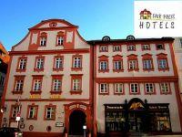 Fair Preis Hotel Adler, Eichstätt