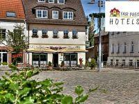 Fair Preis Hotel am Markt - Altentreptow, Altentreptow