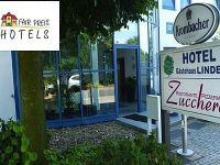 Fair Preis HOTEL Gästehaus LINDEN, Wolfenbüttel