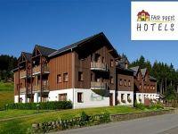 Fair Preis Hotel Schwarzbeerschänke, Pobershau