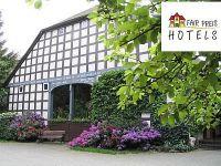 Fair Preis Hotel & Landgasthof Rieger, Dangenstorf